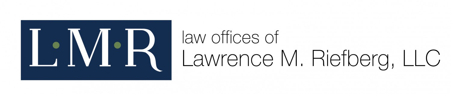 Law Offices of Lawrence M. Riefberg, LLC